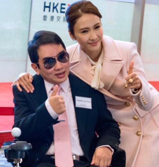 為救弟弟下嫁,大15歲的殘疾富豪老公,如今弟弟康復,公司上市