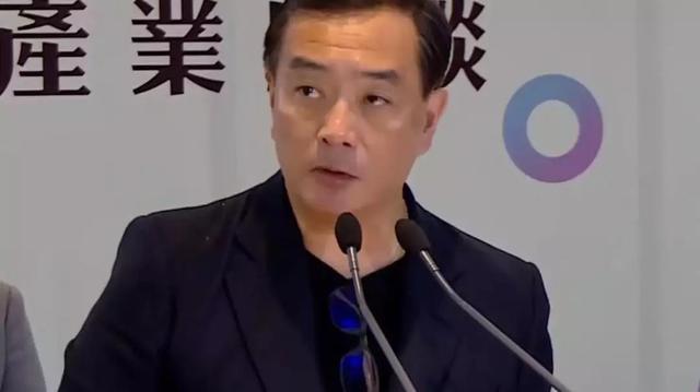 台灣裕隆集團董事長嚴凱泰藝人安迪相繼因食道癌辭世 患者9成是男性 3大危險因子要注意