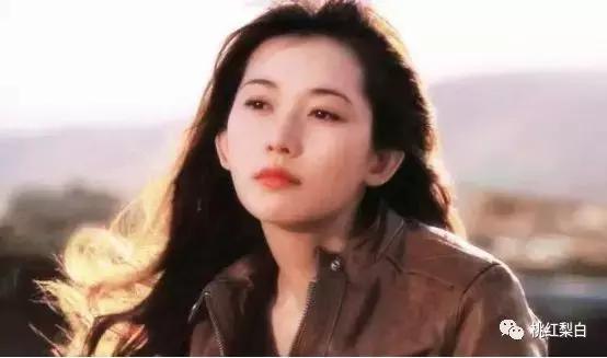 林志玲出道以來竟然就沒老,吃了什麼靈丹妙藥