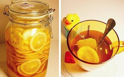 可殺死癌細胞「檸檬水」的正確泡法,99%的人都錯了!!!
