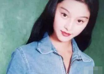 林心如19歲,陳德容19歲,范冰冰19歲,都不及她的19歲