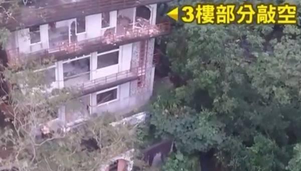 碧潭鬼屋50年「太白樓」遭拆除!品估人員:「屋內景象」真的太可思議了...