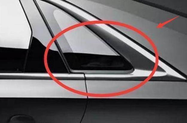 開了20年車,還傻傻不知道汽車三角窗有什麼用處?後悔知道晚了