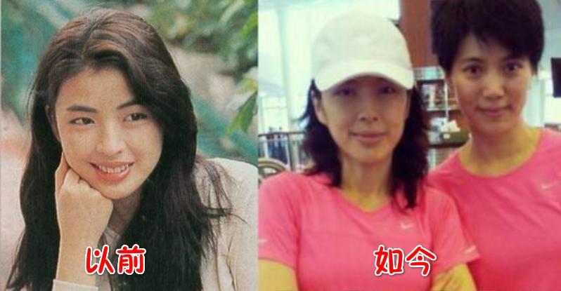 53歲羅美薇美得高貴,強大背景曝光,網友:張學友顯然是高攀了?