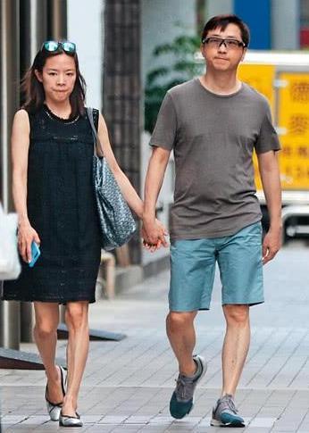 庾澄慶二婚又有婚變?原因或許有些驚人。伊能靜:不對等婚姻,最難熬