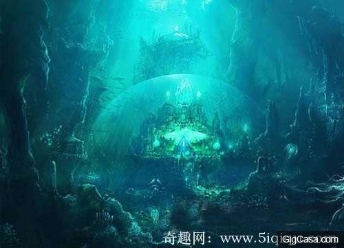 揭秘地球內部是否存在地下王國,這個真相令人毛骨悚然...