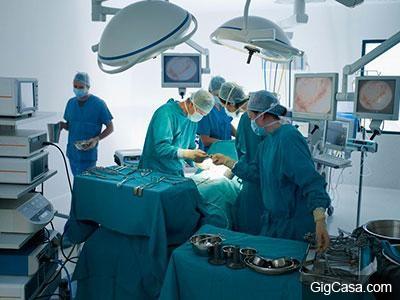 她懷孕9次終於當上媽,但剖腹生產時,打開腹腔連醫生都被嚇一跳