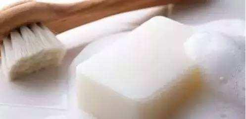 鍋用久了,底部「黑垢」厚又硬,用這1招,乾淨還省力!
