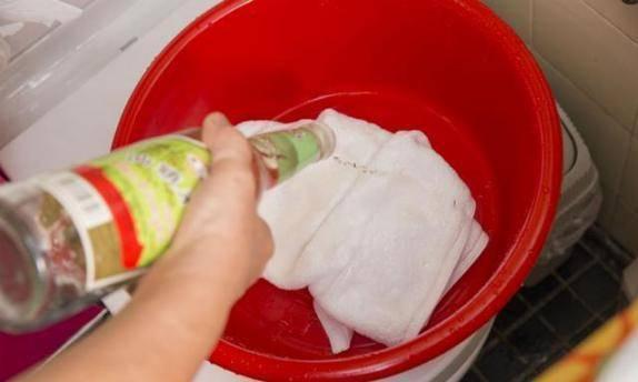 洗衣機裡面的細菌賽過馬桶!老保姆教我一招,洗衣機徹底清洗乾淨
