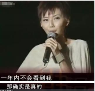 孫燕姿出道19年隱退5次:與周傑倫齊名,卻為何在爆紅時消失?