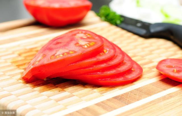 養成好習慣:每天吃一個番茄,身體就會發生五大變化