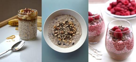 奇亞籽你真的會吃嗎?簡易吃法有「三招」,糖尿病、骨質疏鬆都能防
