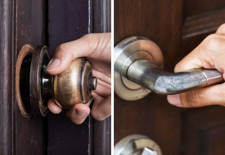門鎖突然壞掉?可能是小偷盯上你家了。注意10個小細節,警惕小偷上門 !