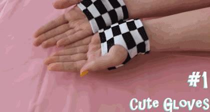 家裡的舊襪子不要扔,只要剪2刀,變廢為寶,大家都超喜歡!