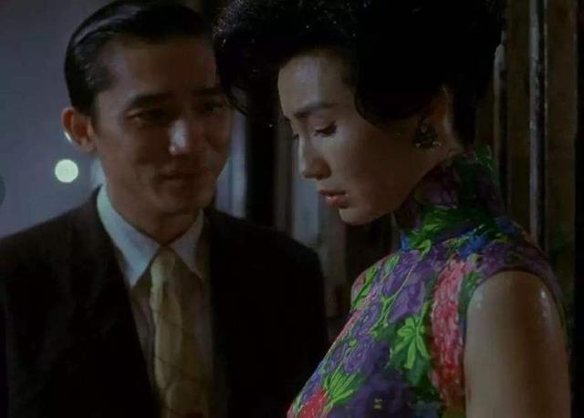 54歲的張曼玉,欺騙了娛樂圈18年,終於坦白說出終身不嫁的原因!