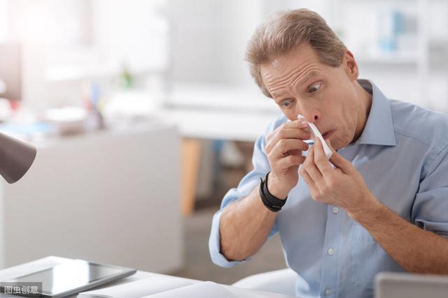 20歲不煙不酒,流鼻血一查卻患鼻咽癌,養出癌症的是這1個關鍵