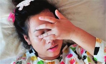 19歲少女婚後一夜變老,到醫院檢查後新郎憤怒!