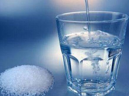 感冒只需1碗鹽水,咳嗽只需1個穴位,可惜大多數人不知道,不舒服的時候就按一按
