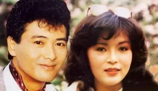 59歲陳玉蓮曝36年前與周潤發分手原因:我和他在一起,他沒有今天