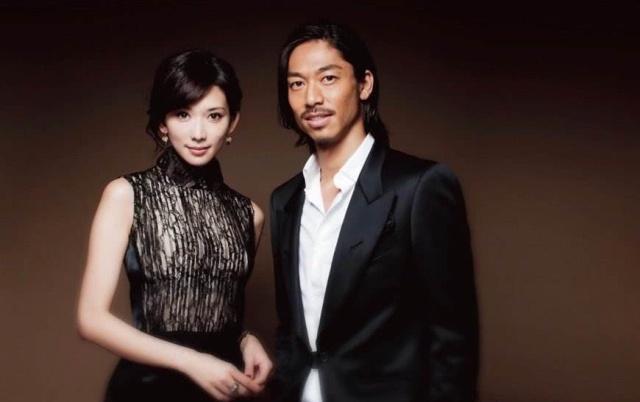 4028為了遷就老公,林志玲剪掉留了20年的長髪,網友:日本家教這麼嚴?