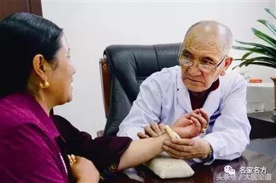 每天做100下,藏醫泰斗85歲仍血管幹乾淨淨,走路健步如飛