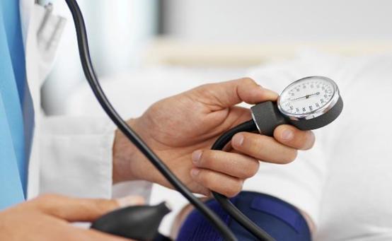高血壓早期,身體三個「聲音」不可忽視!做好3要點,早預防