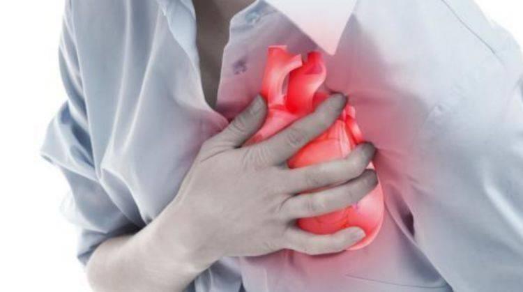 高血壓「元兇」已現身,專家警示:這 5 種食物比鹽還危險!90%的人還在吃!