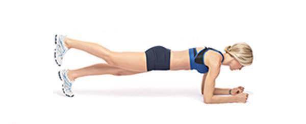 最有效!一招瘦全身,每天堅持5分鐘勝過跑步1000米~