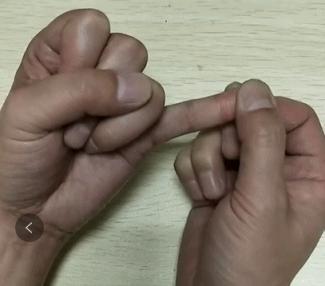 心臟很重要,心臟不好的人,在手指上做1個動作,能養護心臟