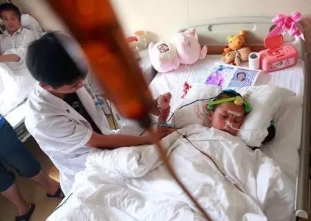 8歲少女查出肝癌晚期!3個肝癌信號要牢記