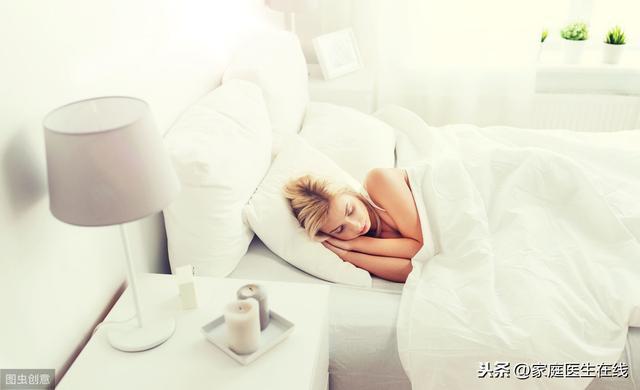 4個習慣不改正,只會讓你越睡越累,怕是睡了個「假覺」