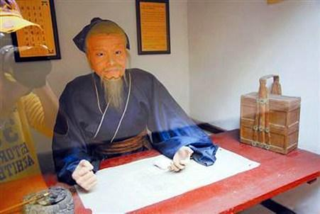 中國最長壽的人活了443歲,老到最後像嬰兒,放在籃子中撫養