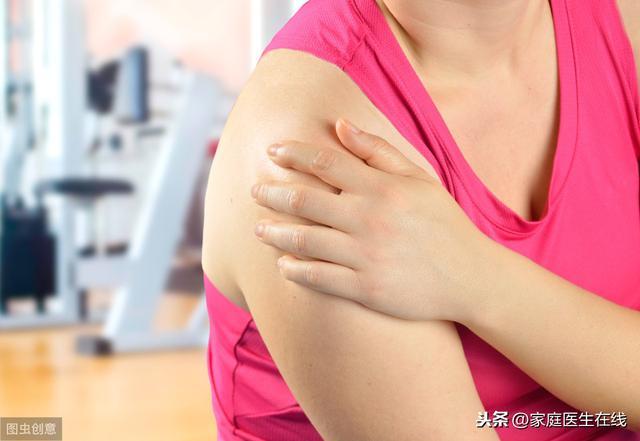 肩膀疼痛可能暗示了肝癌?身體有這幾個反應,別大意了