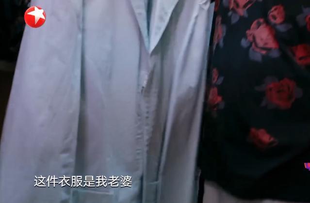 張晨光豪宅曝光!「擁獨立衣帽間」妻子送的第一件衣服保留25年 「與妻小分隔兩地」成名懂得惜福