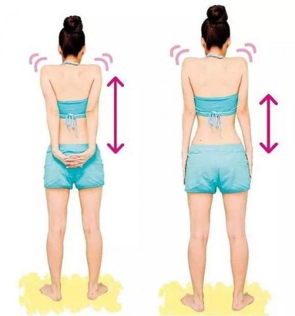 日本風行「骨盆瘦身術」!早晨只要2分鐘,腰瘦15cm!跟著做就對了