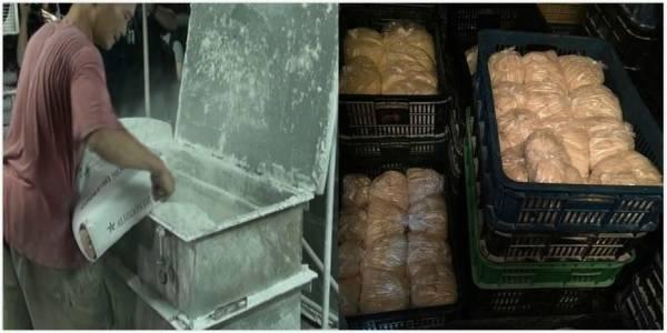 黑心陽春麵毒害南部20年,台南、高屏逾300家小吃攤中彈,網友怒斥:難怪洗腎的人那麼多!
