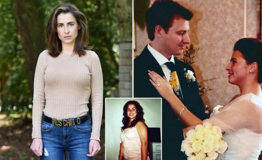 英國變態丈夫以虐待妻子為樂,把她餓到60斤只能穿7歲孩子衣服