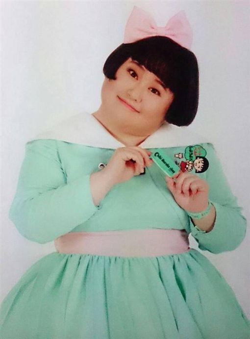 還記得台灣女團「小象隊」嗎?聯誼被嘲笑「壓扁機車」她狂瘦變48公斤近照公開,撞臉女星成女強人!