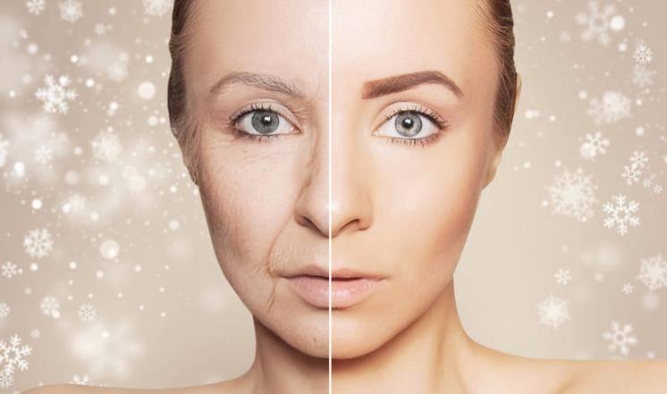 女性開始衰老,會出現1處變長,2處變大,若你全沒有,值得開心