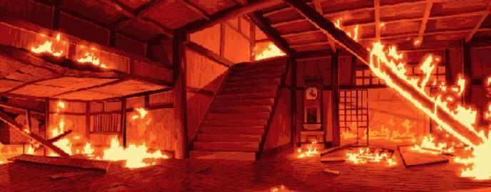 高樓失火時,往上跑還是往下跑?無意間的閱讀,可能救下自己和全家人 !