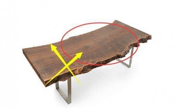 這種餐桌千萬不要買,風水先生都不敢犯,多少有錢人越住越窮 !