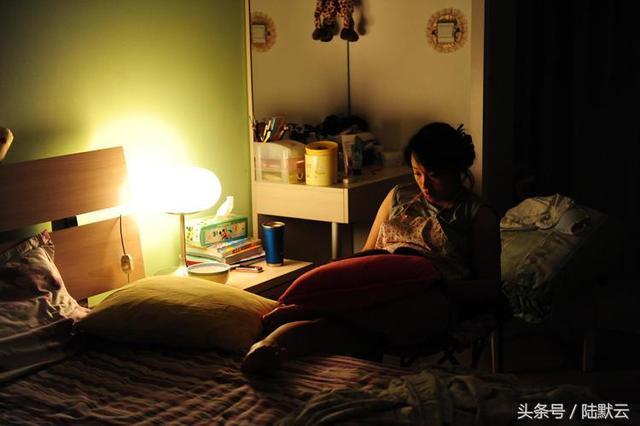 和老公「分床」7個月,孕婦沒忍住,差點成了悲劇