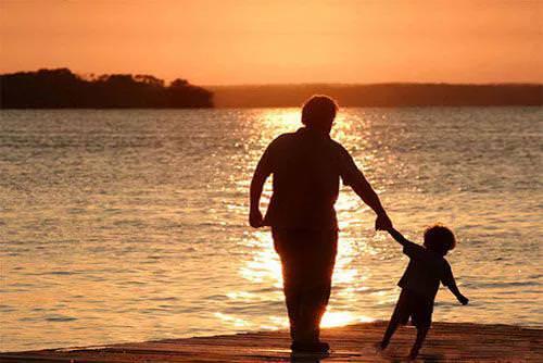 父親寫給兒子的一封信:下輩子,都不會再見了!建議所有的人都看看