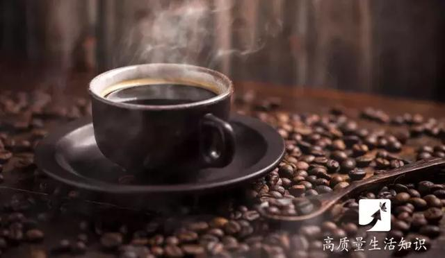 科學家說這就是「喝咖啡的最佳時間」,亂喝錯時間可是會傷身體啊!