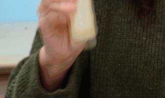 冬天皮膚不幹也不癢,竟是因為用了柚子皮?!