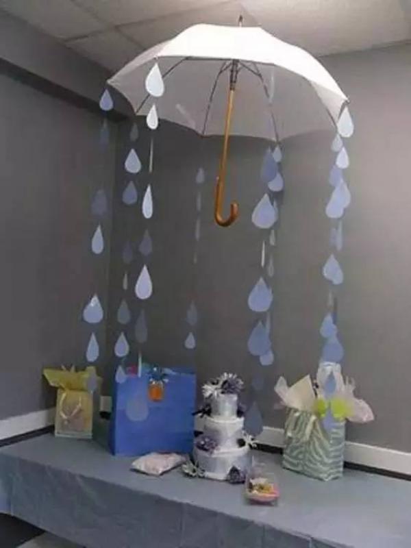 舊雨傘千萬別扔,這樣稍微一改比新傘實用100倍!