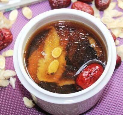 中醫們口中的「防癌第一湯」,一星期喝一碗