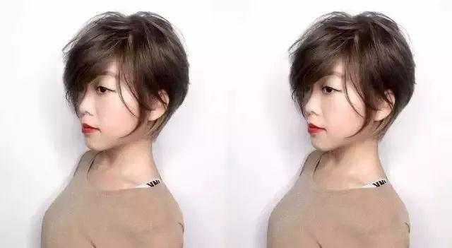 2018最新流行的女生短髮髮型趨勢!你喜歡哪一款