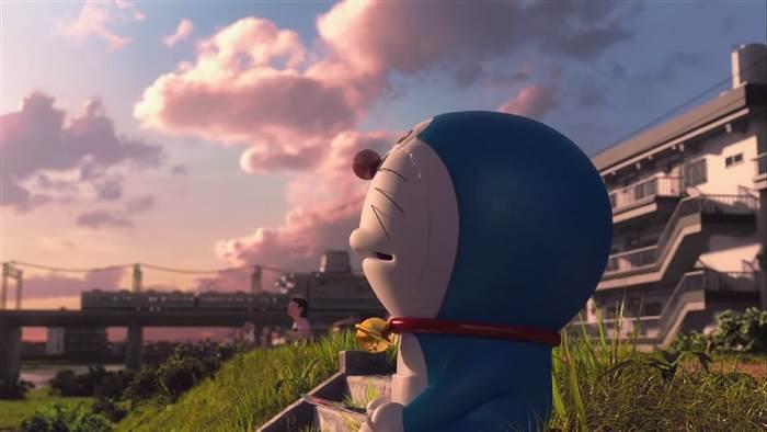 再看一次《哆啦A夢》,才發現我們其實並不是喜歡哆啦A夢,而是…