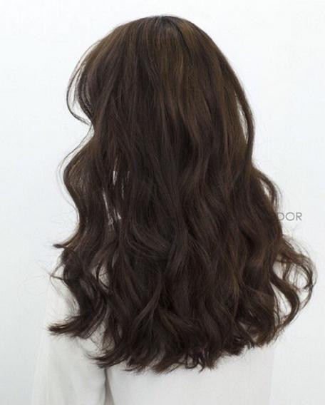 微卷燙的正確打開方式,90%的女生不知道卷髮可以這麼美!